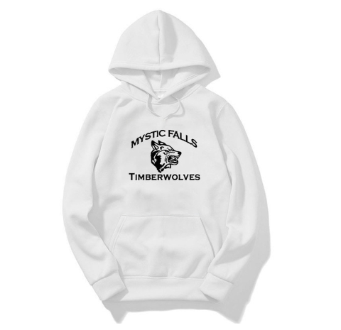 The Vampire Diaries Hoodie Sweatshirt Men Harajuku Hoodies Hip Hop Streetwear Sweatshirt Mujer Bluza Damska Winter Clothes Women 5
