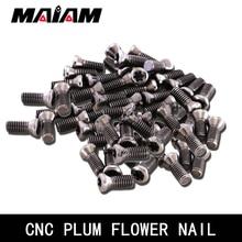 Accessories Screw Milling M3.5 Nc-Tool M4 M6 M2 M2.2 Universal Plum M1.8 High-Quality