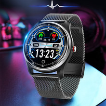 Smart Watch Men with for Xiaomi Watches Heart Rate Monitor Waterproof smartwatch for android watch sport fitness for apple Watch все цены