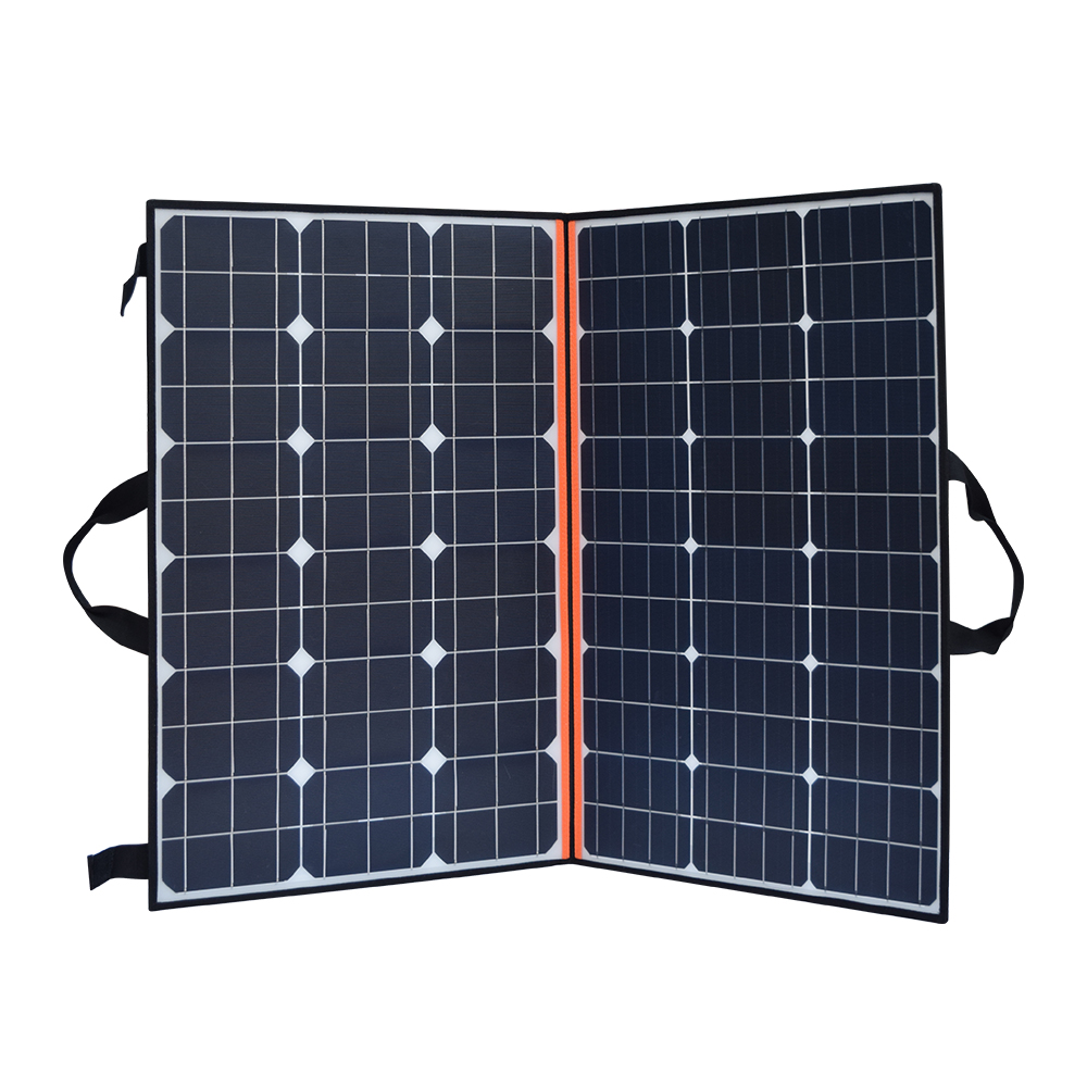 40W 60W 100 watt 120W 150w 200W Foldable Solar Panel Cellphones & Telecommunications Mobile Phone Accessories Solar Panel Chargers