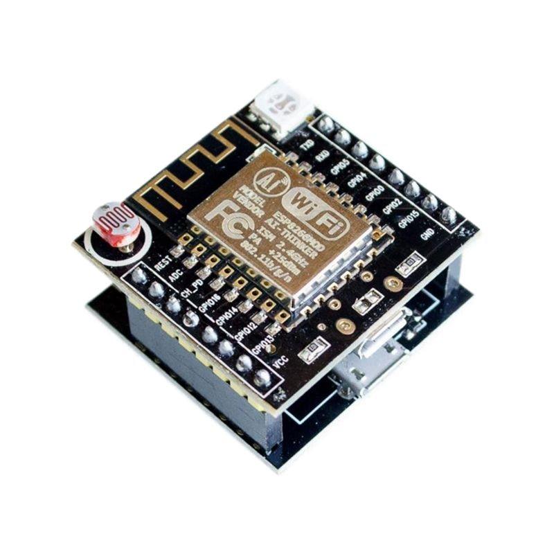 ESP8266 Witty Cloud Development Board ESP12F Module
