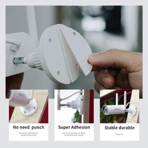 ANRAN 3MP Sicherheit Überwachung Kamera Kit 13-zoll Wireless Monitor NVR System Wifi Audio CCTV Kamera Kit Outdoor Kamera system