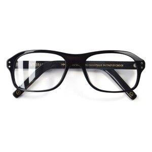 Image 3 - نظارات كينجسمان ذات الدائرة الذهبية الخدمة السرية نظارات كينجسمان ماركة هاري ايجزي نظارات إطار خلات نظارات على الطراز البريطاني