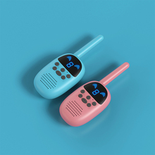 Walkie Talkies for Kids 2 Way Radios for Boys Girls Birthday Gifts in Adventure Open Games Camping