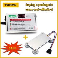 Led-Lamp-Bead Lcd-Screen Backlight-Tester Repair Test-Output All-Led-Strips-Lights TKDMR