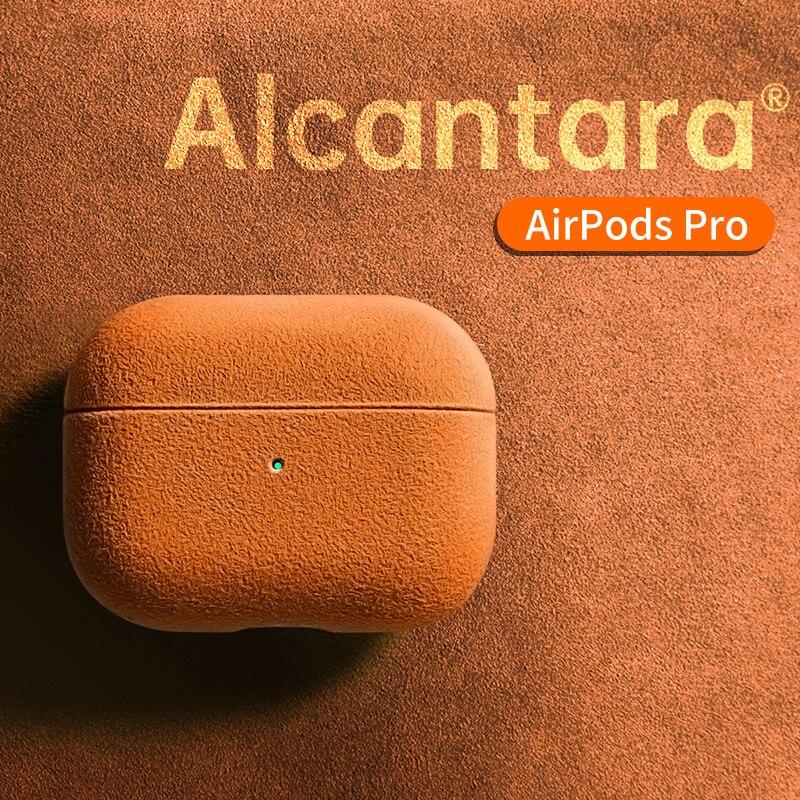 Airpods pro orange