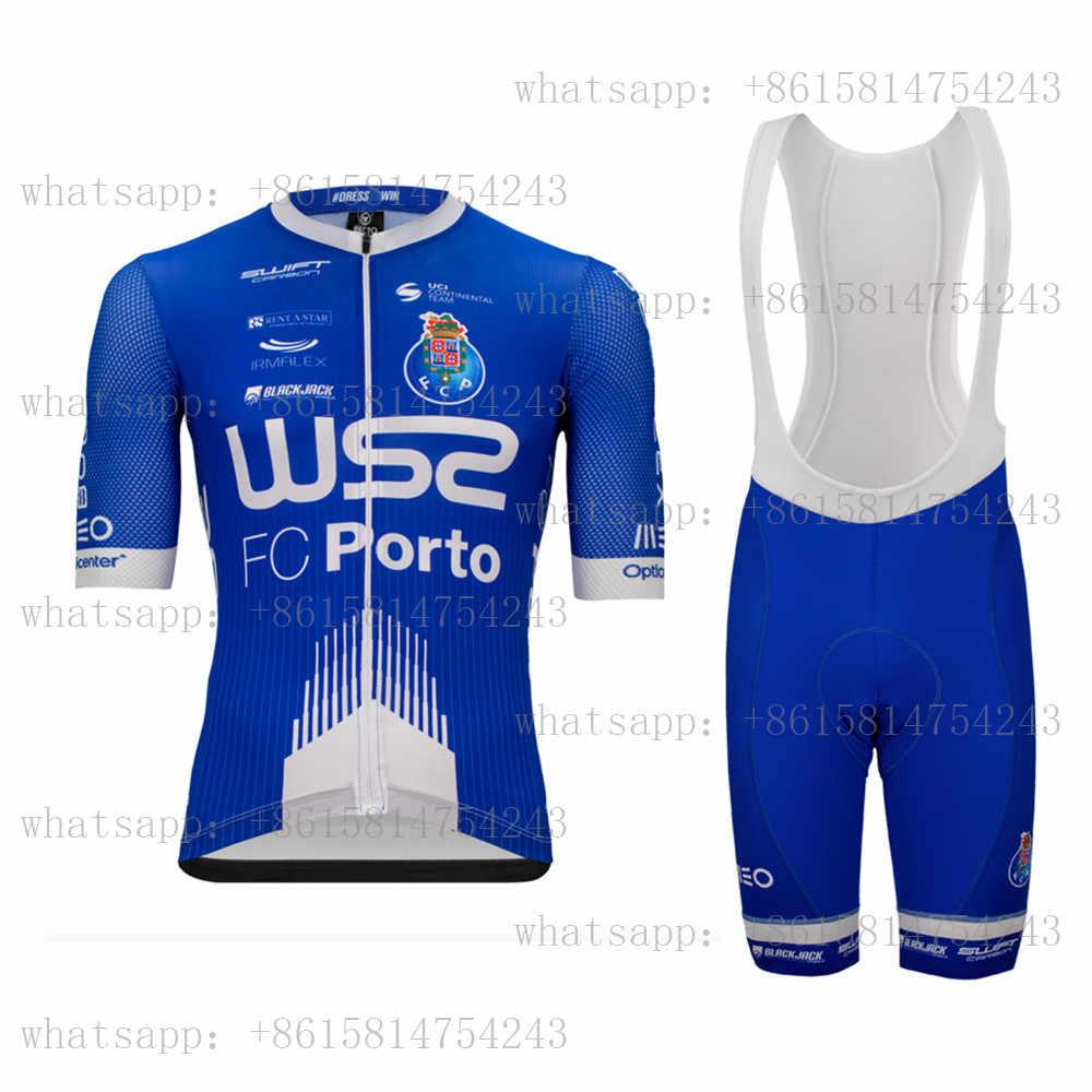 w52 fc porto 2020 europe pro team dh sporting racing cycling