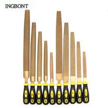 Шлифовальный ручной напильник для дерева в ассортименте шлифовальный