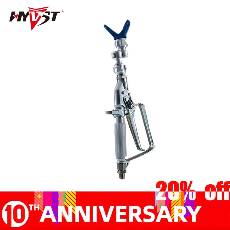 Aerógrafo de alta calidad Pistola de pintura sin aire, con punta de - Herramientas eléctricas - foto 1