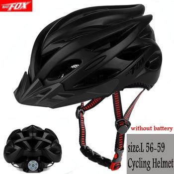 Cascos de Ciclismo de gran oferta, ultraligeros, transpirables, para Ciclismo de montaña...