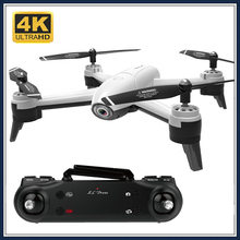FPV Drone Dual Camera HD 4K 1080P 720P WIFI Dron 22 Mins Flight RC Helicopter Quadrocopter Aircraft RTF Toys For Children Gifts f19845 walkera rodeo 110 110mm rtf devo 7 tx 5 8g fpv rc racing drone quadrocopter head tracker goggle2 charger 600tvl camera