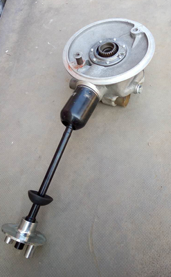 Image 4 - ZSDTRP Ural CJ K750 retro motorcycle rear wheel hub assembly used at Ural M72 case For BMW R50 R1 R12 R 71Rims   -