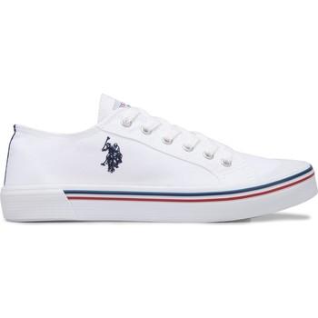 Amerykańskie Polo Assn Penelope codzienne spacery damskie obuwie sportowe tanie i dobre opinie U S POLO WOMEN