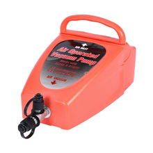 4.2CFM Portable Practical Refrigerator Compressed Air Operated Durable Vacuum Pump Conditioning System Auto Tool Easy Operate