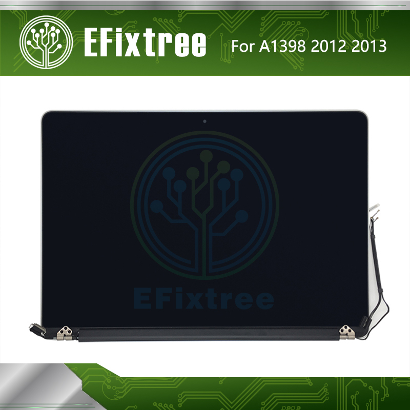661 7171 661 6529 Mid 2012 Early 2013 A1398 For Macbook Pro Retina 15 A1398 LCD