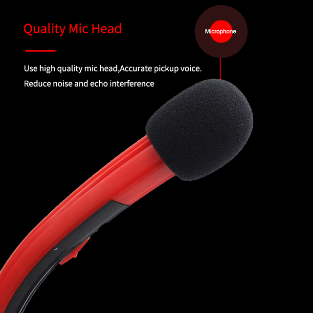 Double Professional 360 ° Studio Gaming USB PC Microphone