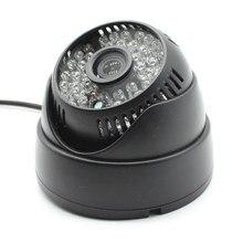Plasti 24/48 Leds Dome Audio HD CCTV IP Camera 1080P 2MP 1920*1080 Security Network XMeye P2P ONVIF2.0 H.265+
