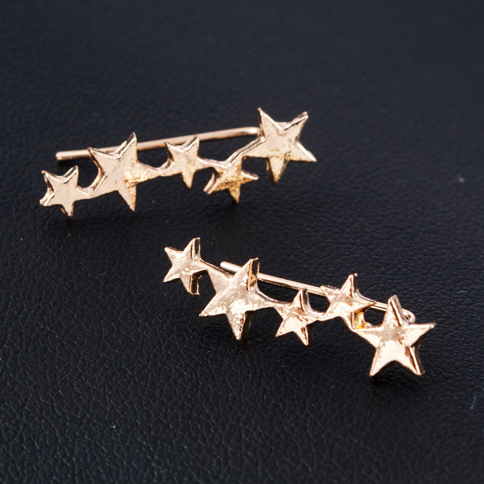 Mountainer Personality Animals Acrylic Harajuku Earrings for Girls Women Birthday Gift