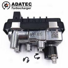 GTB2056V 762060 Turbo อิเล็กทรอนิกส์ Actuator G 27 763797 6NW009543 Turbine 36002651 สำหรับ Volvo S70 2.4 D5 132 KW 180 HP i5D 2006