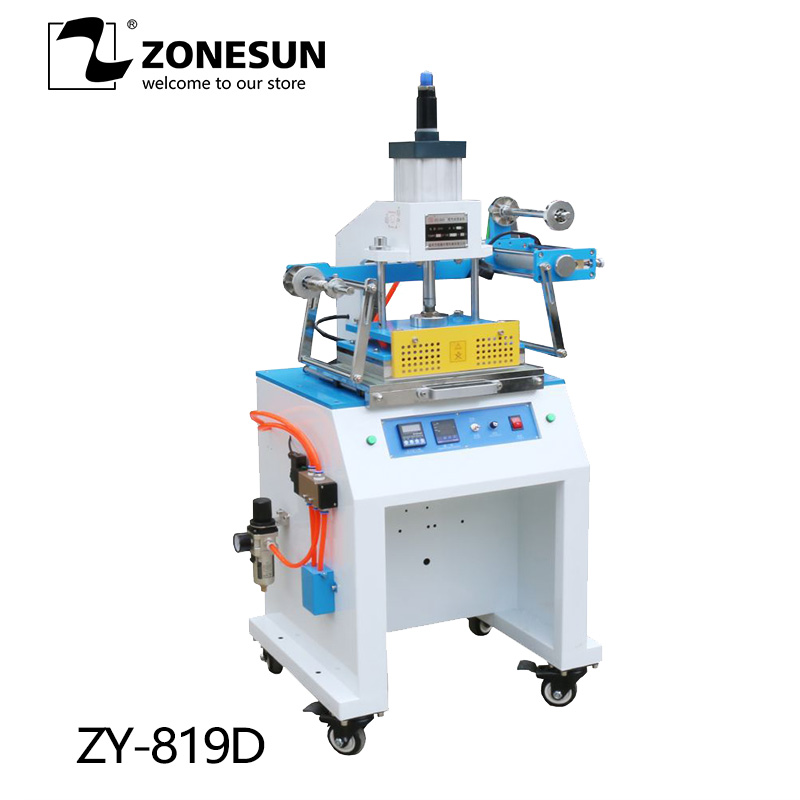 ZY-819D
