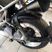 Dla BMW R1200GS adv R1200 GS LC Adventure R 1200GS ADV 2013-2019 tylny błotnik motocyklowy koło Hugger błotnik osłona rozbryzgowa
