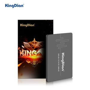 KingDian SSD 1tb 120gb 240 gb 480gb 2tb SSD HDD 2.5'' SSD SATA SATAIII 512gb 256gb 128gb Internal Solid State Drive for Laptop