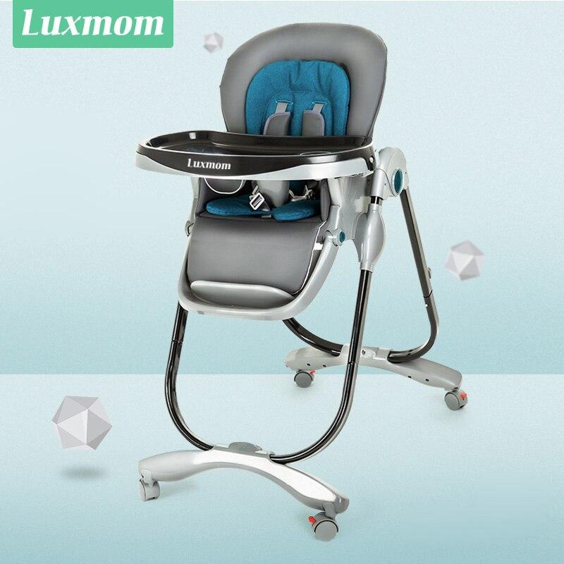 AliExpress faltbare Baby Mutter Kind Leicht stuhl Hochstühle und bei in aus Hochstuhl zu US3200 68OFF tragen 0 TEKNUM 9IEHYDW2