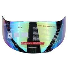 Helmet visor suitable for 316 902 agv k5 k3sv model transparent