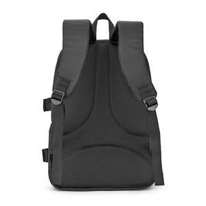 Image 3 - Unisex Travel Camera Backpack Waterproof Digital DSLR Photo Padded Bag Laptop 15.6inch Multi functional Soft Video Rucksack