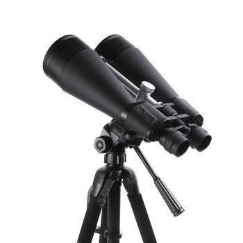 Binoculars Low-light Night Vision HD Telescope Continuous Zoom High Magnification Professional Viewing Tripod Telescope