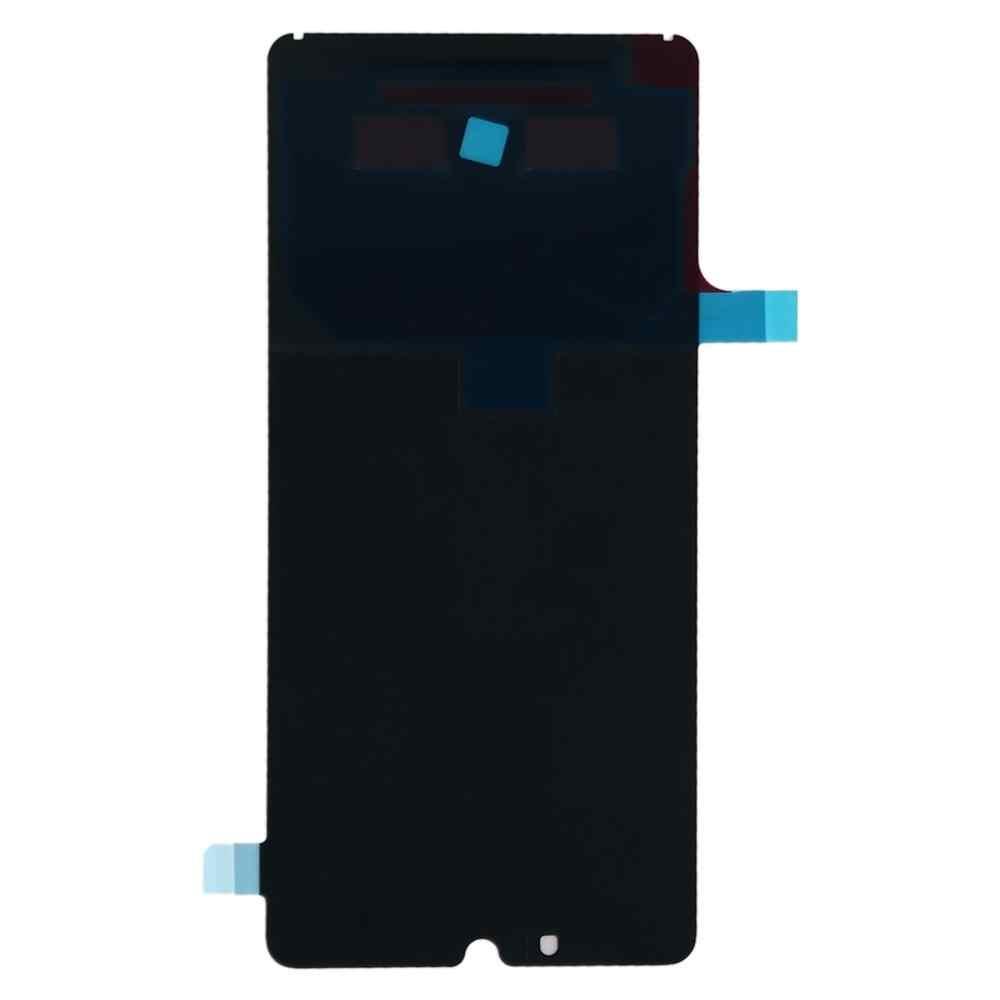 IPartsBuy 10 шт. ЖК-дигитайзер задняя клейкая наклейка для huawei P30