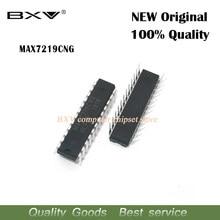 5 шт. MAX7219CNG DIP24 MAX7219 DIP-24 DIP 7219CNG DIP-24