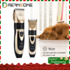 Dog Clippers Low Noise Pet Shaver Rechargeable Dog Trimmer Cordless Pet Grooming Tool Cat Animal Hair Cutter Trimmer Haircut 1