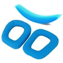 Ffyy blue remplacement bandeau coussin coussin bandeau coussinets oreillette pour G430 G930
