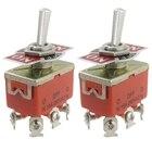 GTBL 2 Pcs AC 250V 1...