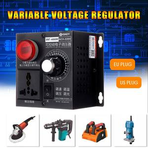 220V 4000W Variable Voltage Co