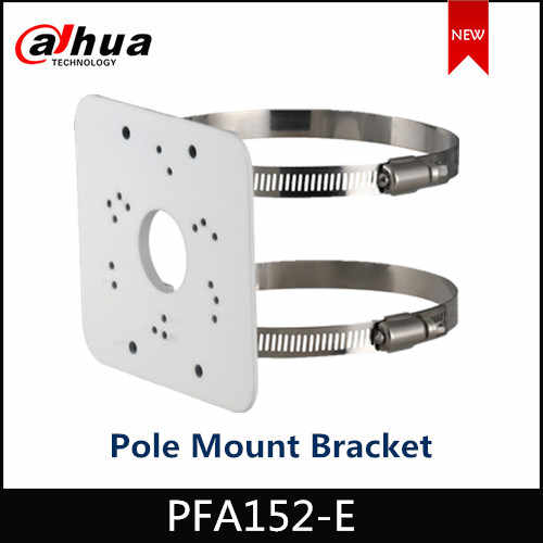 Dahua PFA152-E Pole Mount Beugel