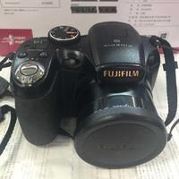 USED FUJIFILM FINEPIX S2900HD 14 MP Digital Camera with 18x Wide Optical Zoom and 3.0 Inch LCD