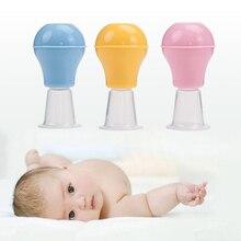 Беременный женский силиконовый молокоотсос корректор плоский перевернутый корректор сосков для женщин принадлежности для кормящих#40