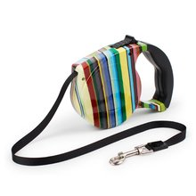 5 M Colored Retractable Dog Leash Extending Leashes Dog Leads Pet Dog Puppy Walking Running Hands Freely Great To Walk The Dog walking the dog