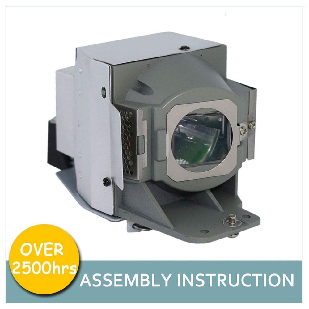 W1070 W1070+ W1080 W1080ST HT1085ST HT1075 Projector Lamp Bub P-VIP 240/0.8 E20.9N For BenQ 5J.J7L05.001 5J.J9H05.001