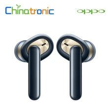 Oryginalny OPPO Enco W51 TWS słuchawki Bluetooth 5.0 ANC redukcja szumów bezprzewodowe słuchawki dla Reno 4 Pro 3 znajdź X2 Pro ACE 2