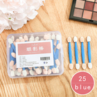 25Pcs/lot double eye...