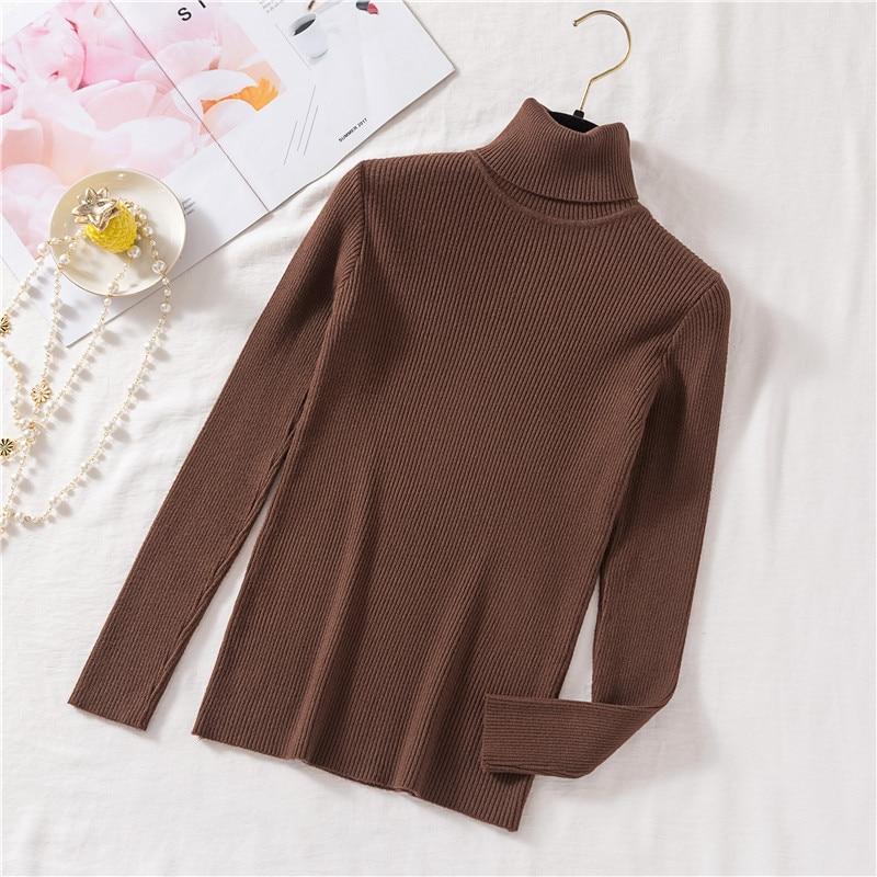 Vintage Turtleneck Sweaters 44