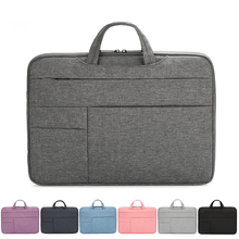 Laptop pocket  mobile purse with 13  14  15  15.6 inches for xiaomi  macbook air pro 13  laptop cover  female and male accessory
