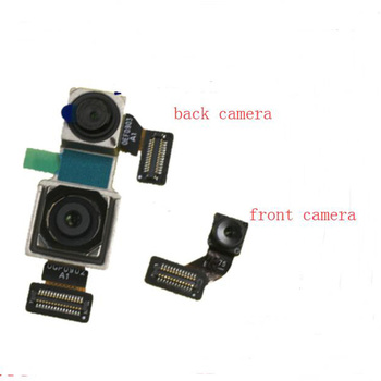 (5piece) for XIAOMI A2 LITE Redmi 6 Pro front camera module replacement front camera flex cable for smartphone