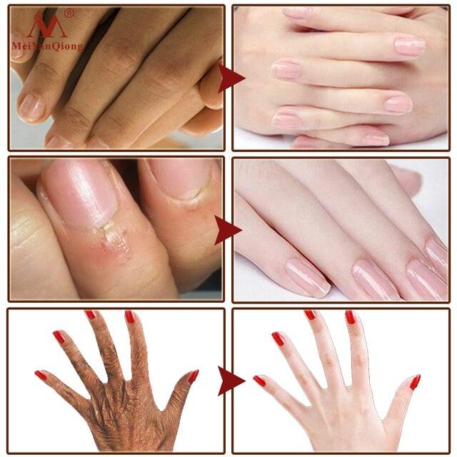 Honey Milk Soft Hand Cream Lotions Serum Repair Nourishing Hand Skin Care Anti Chapping Anti-Aging Moisturizing Whitening Cream 3