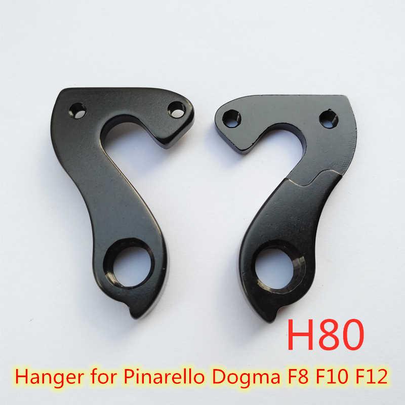 1 adet bisiklet arka attırıcı askı Pinarello Dogma F8 F10 F12 prens Norco valence odak yazar yol bisikleti dişli çerçeve bırakma