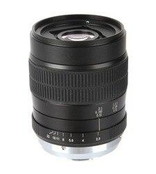 60 мм 2:1 2X Супер макрообъектив с ручной фокусировкой для камеры Canon EF 5d3 5d2 6d 7d 60d 70d 77d 600d 650d 700d 760d