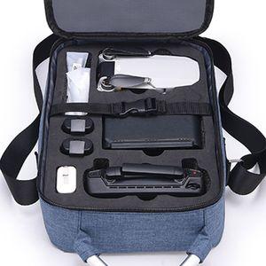 Image 5 - Waterproof Oxford Shoulder Bag Portable EVA Carry Case for DJI MAVIC Mini Drone